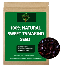 Sweet Tamarind Seed - 25 Seeds